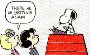 snoopy-writer1